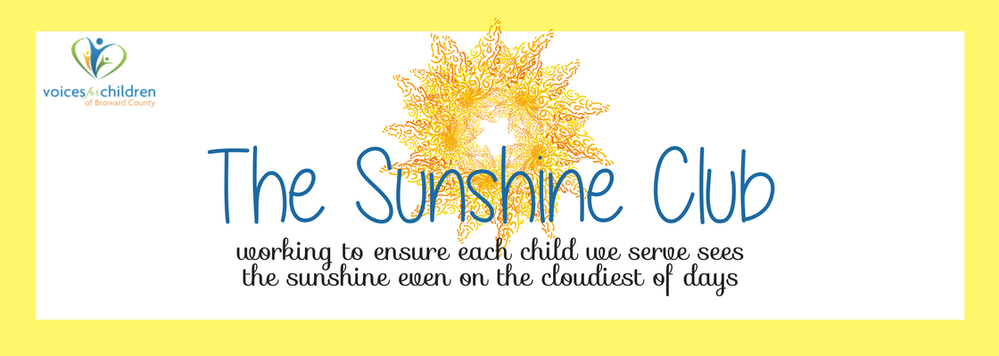 WebsiteThe Sunshine Club