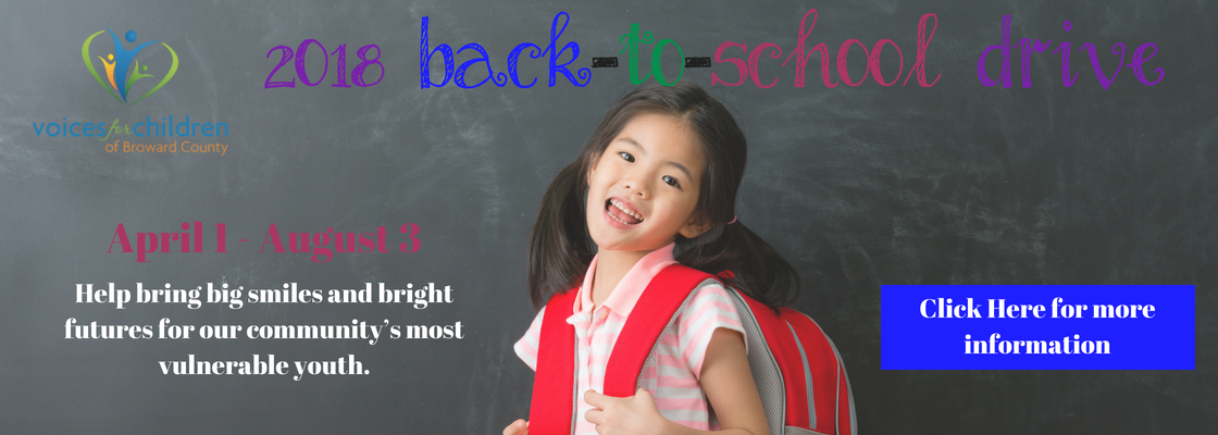 Website 2 2018 Back-to-School Drive Website